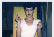 Movie Polaroids / Continuity, behind the scenes, set and candid Polaroids taken on movie sets.