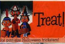 Halloween Time / Boo!