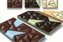 CHOCOLATTE DESIGN INSPIRATION