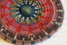 virkkuukoukku / crochet hook