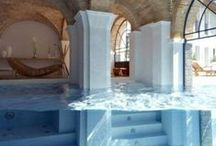 Fantastic Swimming pools / World fantastic pools!