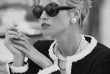 Chanel Editorial