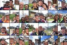 Giro d'Italia 2015 / I cycled through the Italian alps again in June 2015. Some old friends revisited, some new ones found...