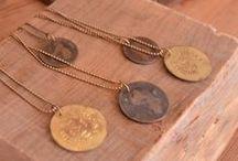Collares handmade / Nuestros collares de moda ,hechos a mano son únicos
