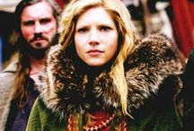 Lagertha Cosplay
