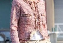 Tweed Is Everything