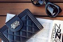 Chanel Wallets & WOC