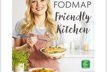 Fodmap Friendly Recipes / Beautiful, healthy and delicious low FODMAP recipes!