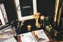 For The Chanel Home