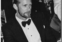 Gentleman / Alexander Skarsgard