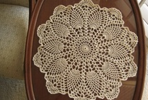 Mollyanna's Crochet Stuff / by Anne McFarland