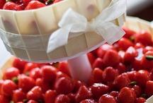 sweet repast / by Engelina Susan