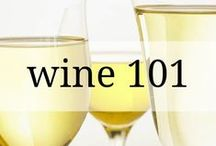Wine 101 / Transform from wine novice to connoisseur with this guide to all things wine.
