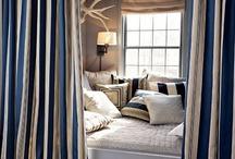 Bedrooms/Dormitorios