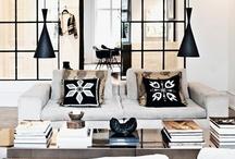 Living Room/Salones