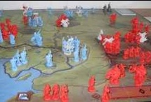 War Of The Ring / Lord of the Rings Themed board game