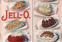 Trifle, Truffels and wobbly Jello / DIY
