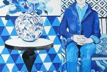 Art:Patterns / Reinterpreting patterns