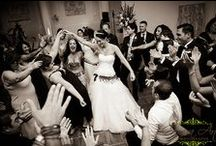 Dance the night away with Paradox Productions in Portland, Oregon! / What's a wedding without a dance party?! Our DJ's help you create the celebration of a lifetime!!
