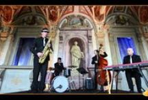 Live Jazz Bands GB / GB Live Jazz Band - Sax, Dpiano/Hamond, Dbass, Sax, Drums