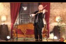 SC Violin Solo  / SC Violin Solo