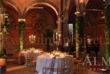 Castello di Torcrescenza / Alma Project @ Castello di Torcrescenza, Roma