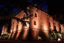 Castello il Palagio / Alma Project @ Castello il Palagio