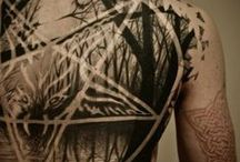 Tattoo / by Kalhan O'Connor