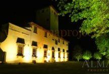Villa Corsini di Mezzomonte / Alma Project @ Villa Corsini di Mezzomonte