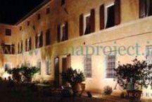 Villa di Catignano / ALMA PROJECT @ Villa di Catignano