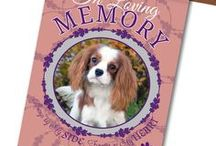 Pet Photo Flags / Photo House and Garden Flags featuring your pets! Upload your photos and Put Your Heart on Your Flag.  Great gifts for the dog or cat lovers in your life.  Easily feature even the most unusual pets!