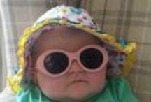 My Beautiful Boo / My Beautiful daughter, Boo