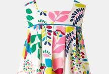 Clothes Toddler Girl / Ideas