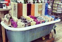 Mýdlové obchody