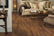 Wood Laminate Floors