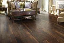 Hardwood Floors / Excellent option for your floors.  http://www.dbestonline.com