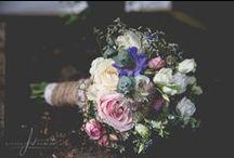 Wedding Flowers / Wedding flowers photographed by Steven Neeson, Wedding Photography, Flowers, Wedding Bouquet Inspiration, Ideas, Vintage