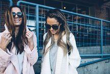 Stylish & Fabulous / Girls Fashion Ideas  / by C