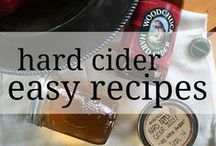 Hard Cider, Easy Recipes / Spice things up with food and drink recipes featuring your favorite hard cider.