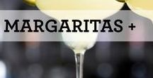 Margaritas & More / Whether you're celebrating Cinco de Mayo or a summer night, we have all things tequila to help you plan the perfect bash.