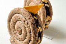 Kiskanál dessert collection / Kiskanál nyári desszert kollekció: május 1-től a csíkszeredai Novák cukrászdában!  Kiskanál dessert collection will be available from 1 of May in Miercurea Ciuc
