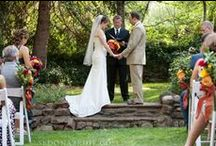 Weddings at Orchard Canyon in Sedona / Orchard Canyon on Oak Creek is a beautiful Sedona wedding venue. Don't just take our word for it–see for yourself!