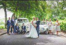 Travel In Style - Wedding Cars / Wedding Cars, Vintage Cars, Wedding Car inspiration, Car Ideas, Bride & Groom