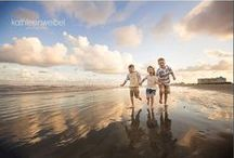 Creative Family Photos / Tips and tricks for your best family photos!