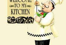kitchen deco