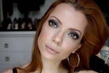 Inspirações de maquiagem / Makes que amamos!