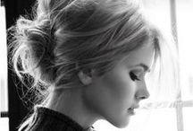 Inspirações de penteados / Os penteados mais lindos para arrasar no look!