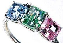 Jóias / Curadoria de jóias feita pela Donna Brasil