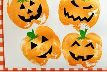 Halloween Crafts / Ideas and Inspiration for Halloween Crafts