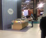 HOST 2015, London (UK) / JORDAO returned to HOST, Milan, the world's key event for Hospitality sector, where its new products and innovative solutions were introduced.
